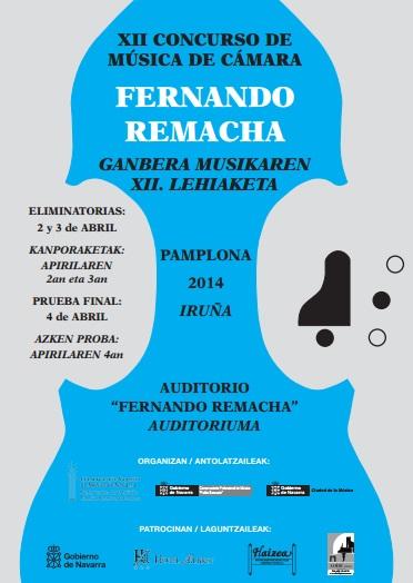Concurso Remacha