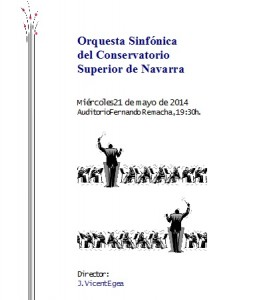 Orquesta 21-5