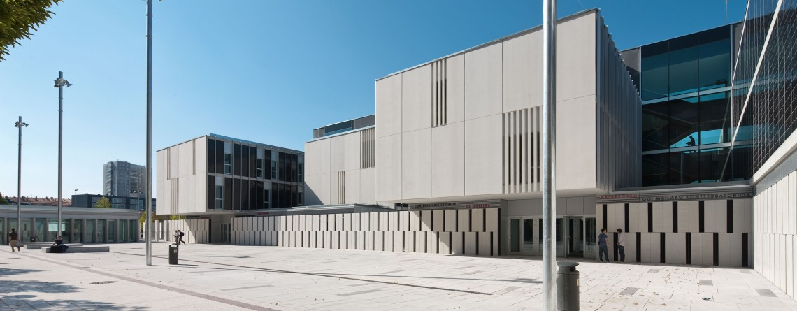 Todas las noticias acerca del Conservatorio Superior de Navarra