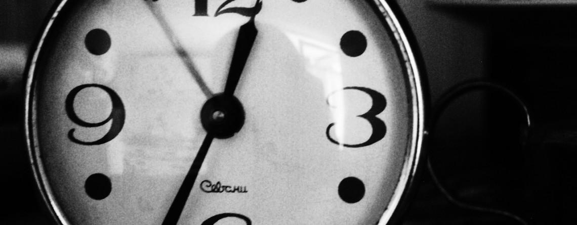 Horarios de exámenes. Mayo 2015