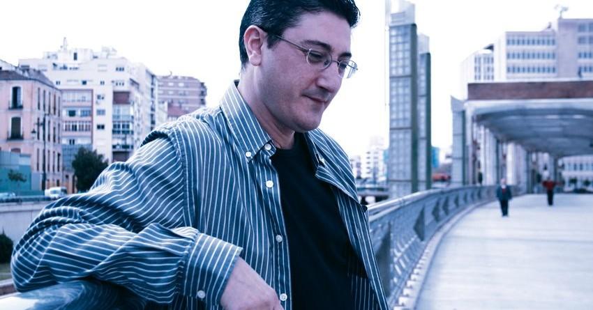 Masterclass de vibráfono jazz. Arturo Serra