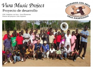 VUra Music Project2