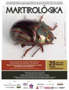 Martirológoka II