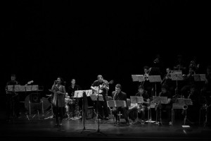 BIG BAND CONSERVATORIO 2013