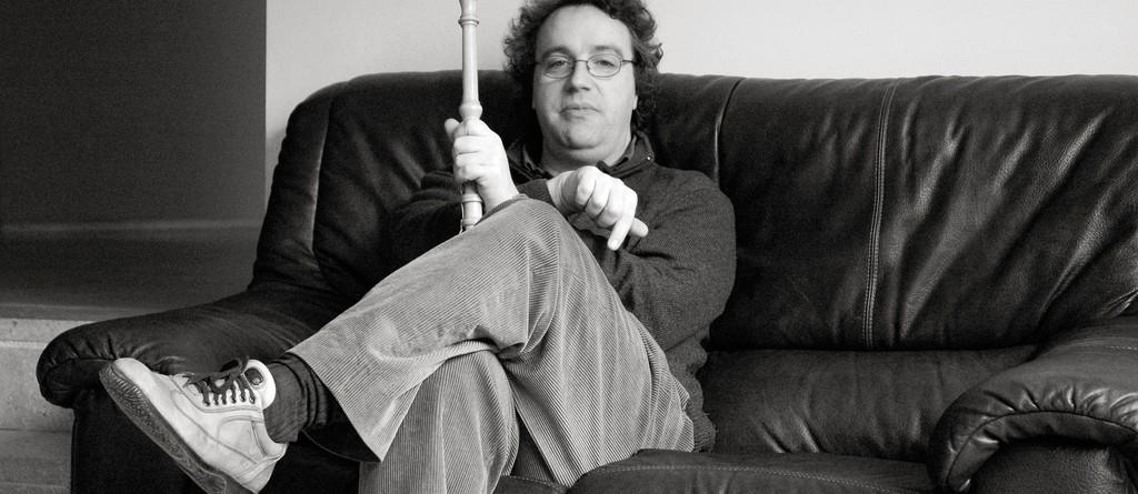 Marterclass de oboe. Andrea Mion