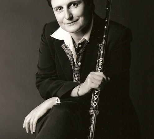 Masterclass de flauta. Claude Lefebvre