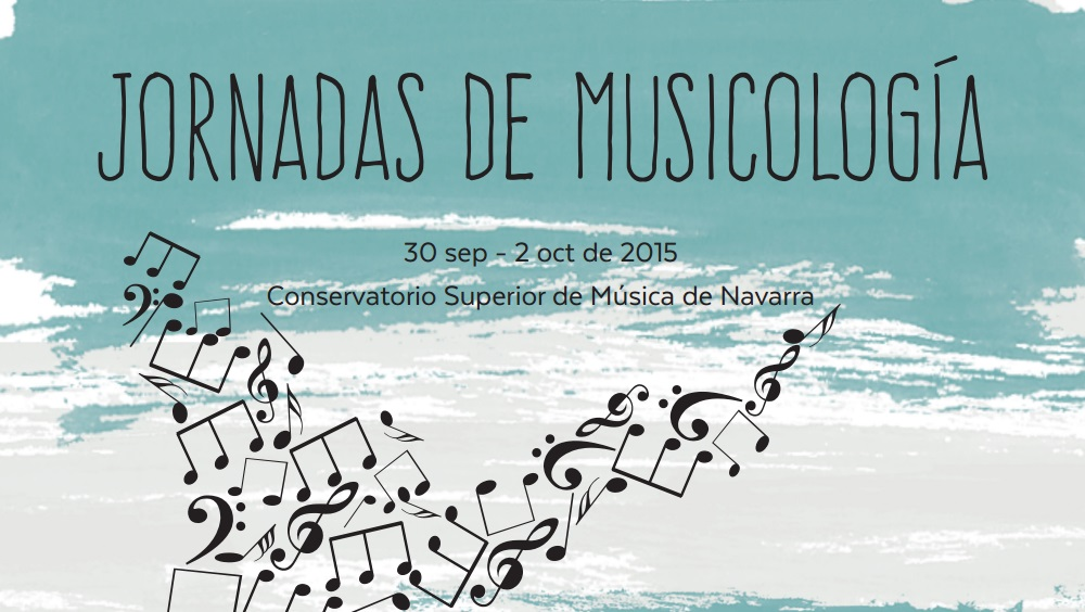 Jornadas de musicología