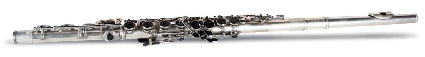 Flauta Proìnomo