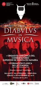 Diabulus in musica 1