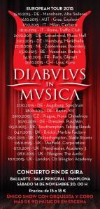 Diabulus in musica 2