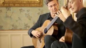 Tartini guitar duo