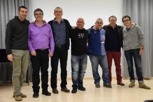 Congreso de la asociación de trombonistas españoles