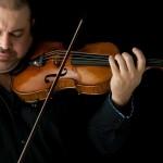 Masterclass de violín. Manuel Guillén