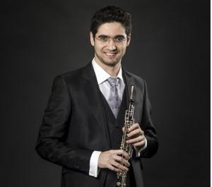 Samuel Bastos. Oboe2