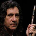 Masterclass de flauta jazz. Jorge Pardo