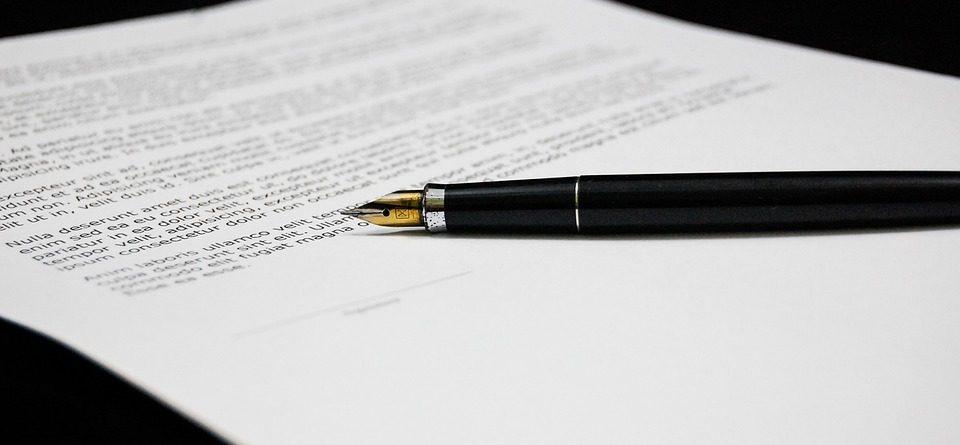 Solicitud de reconocimiento de créditos por asignaturas cursadas en la universidad