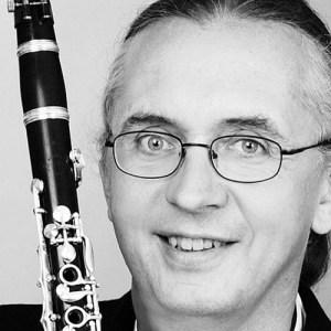 Masterclass de clarinete. Reiner Wehle