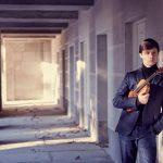 Masterclass de música de cámara. Alejandro Bustamante