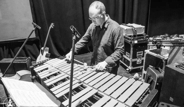 """""""El vibráfono Jazzístico en España"""" Conferencia a Cargo de Rafael Pérez Vigo"""