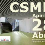 Jornada de puertas abiertas del CSMN 2017