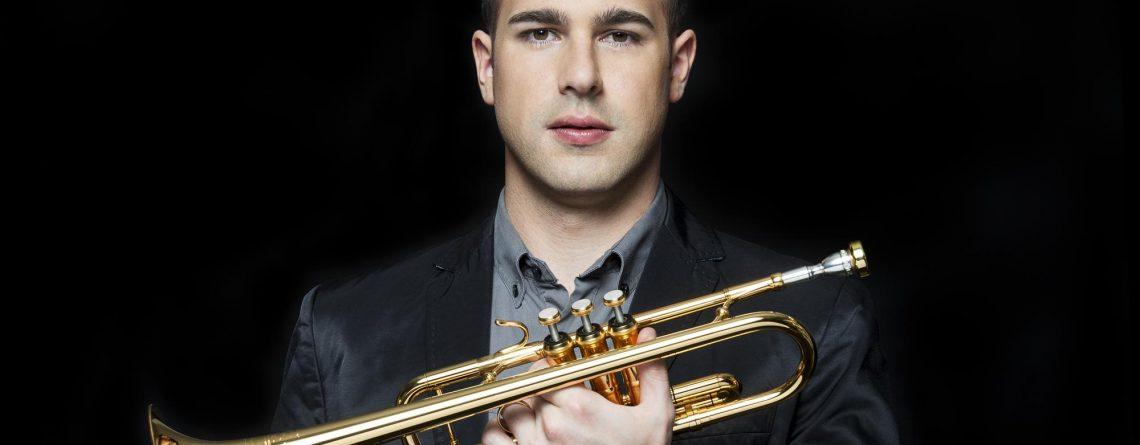 Masterclass de trompeta. Manuel Blanco