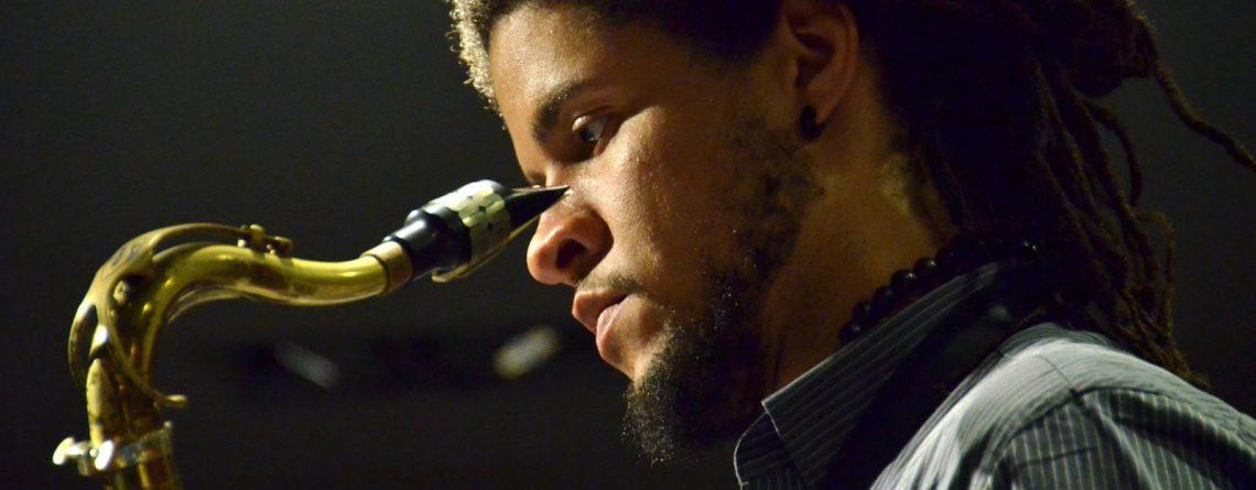 Masterclass de saxofón jazz. Ariel Brínguez