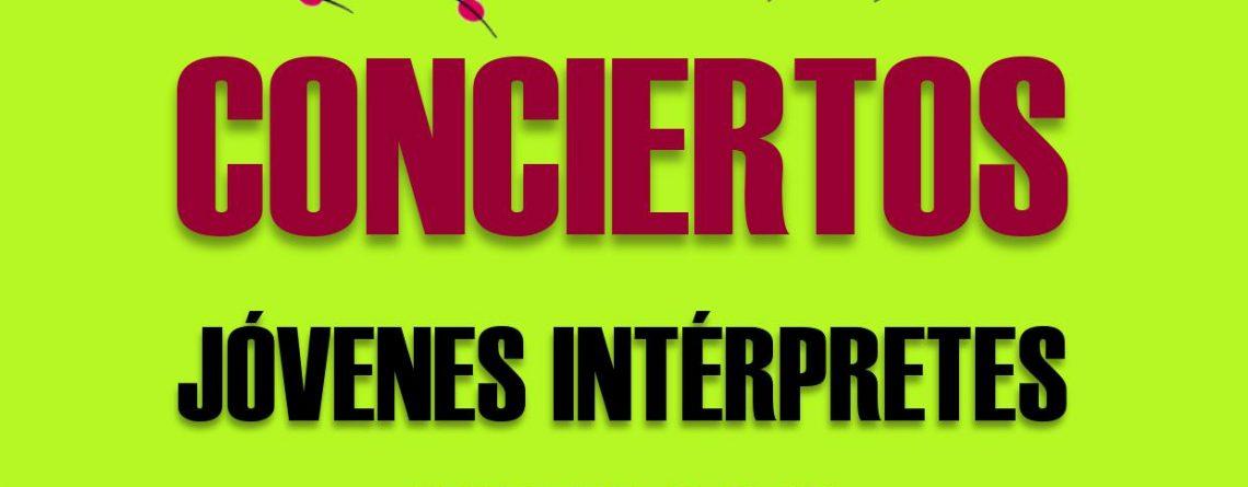 III Ciclo de Jóvenes intérpretes del CSMN