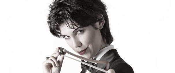 Masterclass de viola. Isabel Villanueva