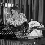 Masterclass de percusión corporal. Maria Grazia Armaleo