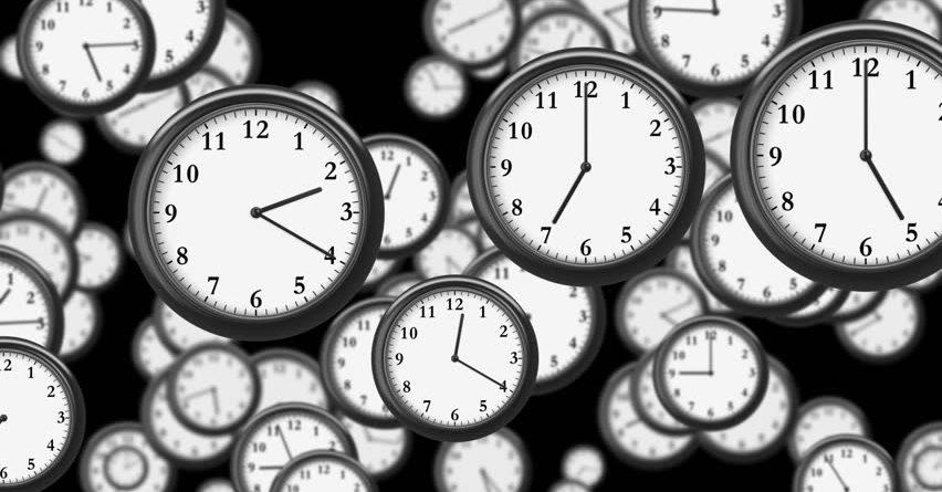 Horarios para el curso 2018-2019