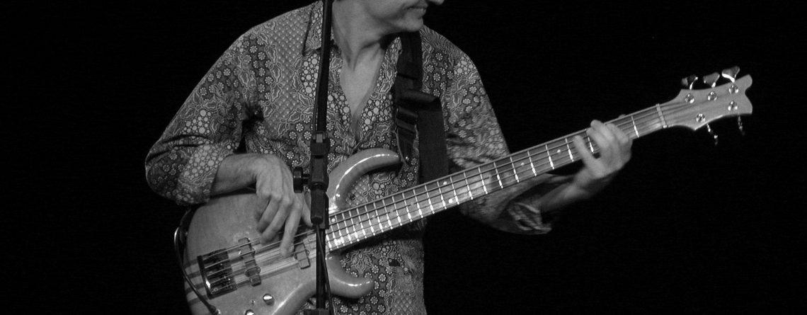 "Masterclass ""Adaptación al jazz de los recursos compositivos e interpretativos de la música brasileña"". Rogério Botter"