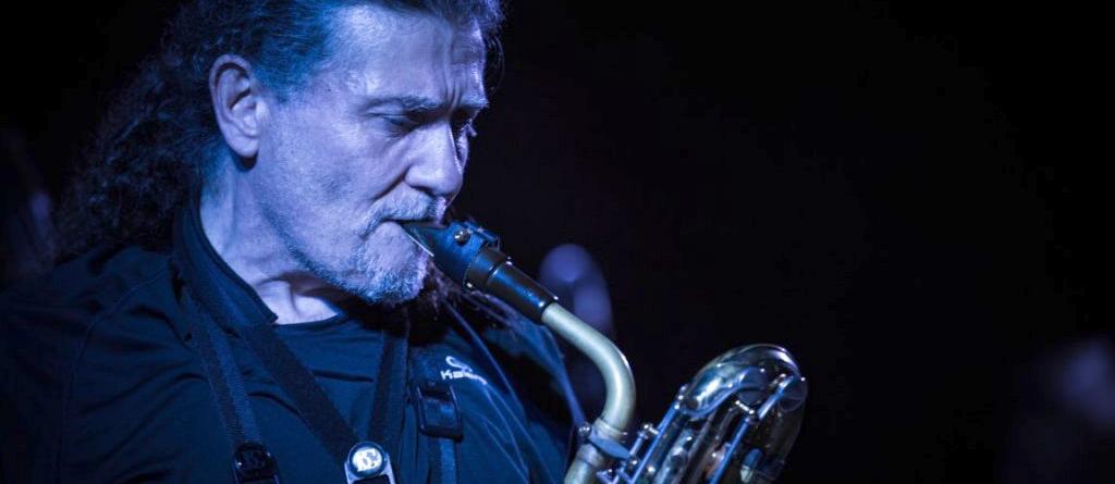 Masterclass de jazz. Javier Girotto