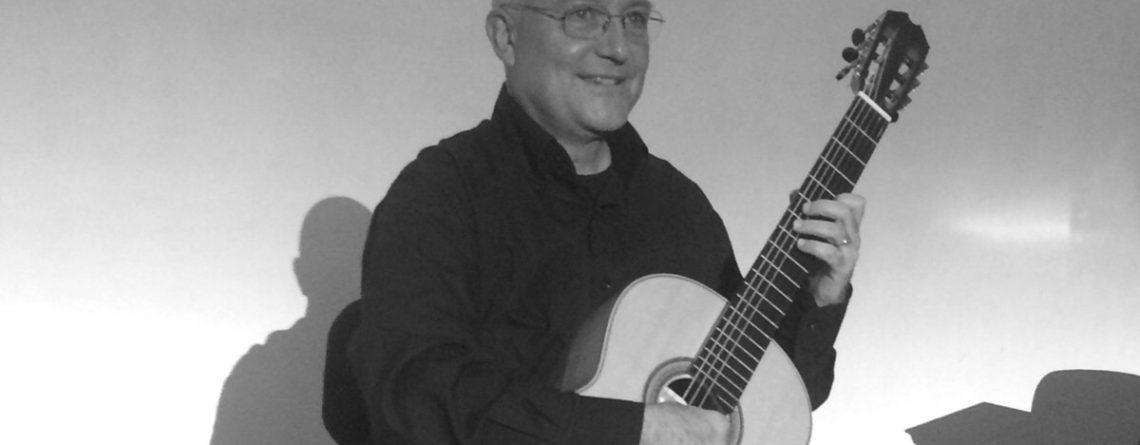 Masterclass de guitarra. Segio Cantella