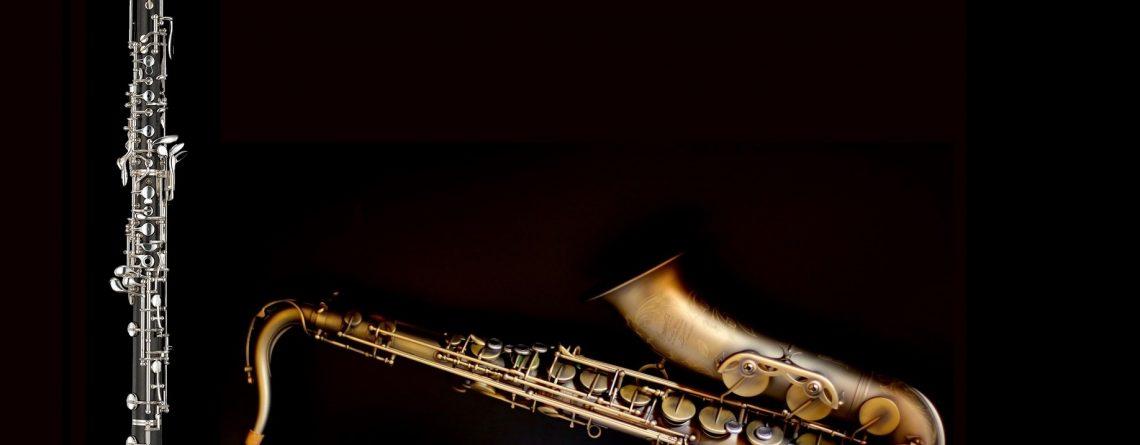 Concierto de saxofón y oboe