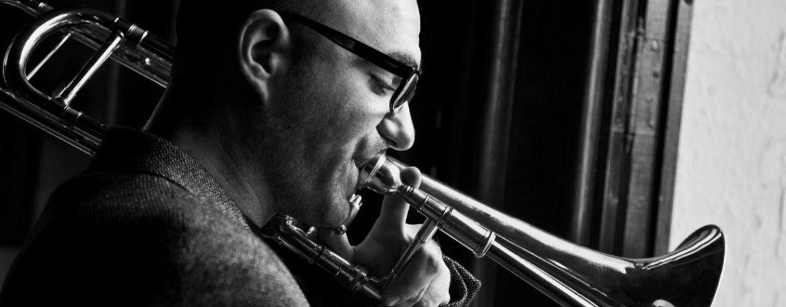 Masterclass 'Trombón'. Juan Carlos Matamoros.